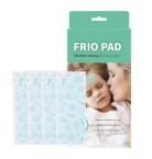 Frio Pad hladilna obloga za čelo 4,5 X 11 cm, 4 obloge