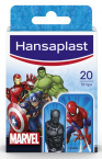 Hansaplast Disney Marvel, obliži za otroke, 20 obližev