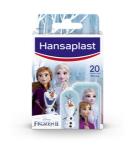 Hansaplast Disney Frozen, obliži za otroke, 20 obližev