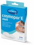 Cosmopor E sterilen obliž 10 x 8 cm, 5 obližev