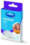 Cosmos Aqua vodoodporen obliž za rane, 20 obližev