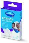 Cosmos Soft Silicone obliž za rane, 8 obližev