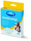 Medicomp sterilen zloženec 7,5 x 7,5 cm, 5 x 2 zloženca