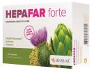 Sensilab Hepafar Forte, 30 kapsul