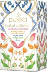 Pukka Herbal Collection, pet ekoloških čajev, 5 x 4 vrečke