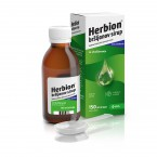 Herbion Bršljanov sirup, 150 ml