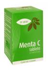 Menta C, 20 tablet