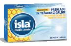 Isla Medic acute, 20 pastil