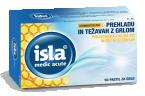 Isla Medic acute, 50 pastil