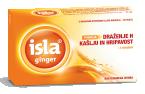 Isla Ginger, 60 pastil
