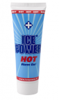 Ice Power, Hot grelni gel,75 ml