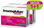 Imunoglukan P4H Acute, 5 kapsul  1 + 1 GRATIS
