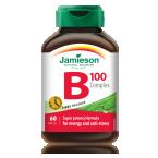 Jamieson B kompleks 100, 60 tablet