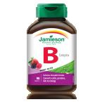 Jamieson B kompleks, 90 bombonov