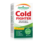 Jamieson Cold Fighter, 30 kapsul