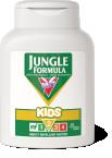 Jungle Formula Kids, zaščita pred komarji, 125 ml