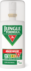 Jungle Formula Maximum Original, zaščita proti komarjem, 75 ml