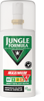 Jungle Formula Maximum, zaščita pred klopi, 75 ml