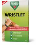 Jungle Formula Wristlet, zapestnica proti komarjem, 1 kos