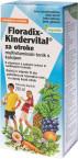 Floradix Kindervital, tonik, 250 ml