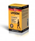 Litozin Forte, 90 kapsul