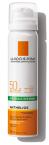 La Roche-Posay Anthelios nevidna osvežilna meglica - ZF50, 75 ml