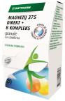 DietPharm Magnezij 375 Direkt + B kompleks, 20 vrečk