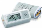 Microlife merilnik krvnega tlaka BP A1 Easy, 1 merilnik