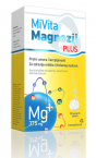 Mivita Magnezij 375 mg Plus, 20 šumečih tablet