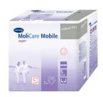 Molicare Mobile Super S, 14 inkontinenčnih hlačk