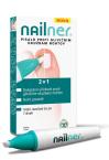 Nailner, pisalo proti glivičnim okužbam nohtov 2 v 1, 5 ml