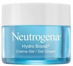 Neutrogena Hydro Boost gel krema za obraz za suho kožo, 50 ml