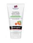Neutrogena Nordic berry, hranljiva krema za roke, 75 ml