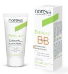 Noreva Exfoliac BB krema – zlata, 30 ml