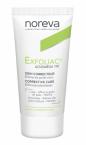 Noreva Exfoliac Acnomega 100, nega za mastno kožo, 30 ml