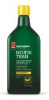 Biopharma Norsk Tran, 500 ml
