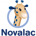 Novalac Night Formula, 800 g