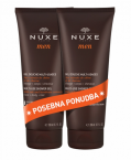 Nuxe Men gel za tuširanje, 2 x 200 ml