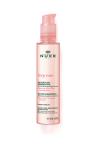 Nuxe Very Rose nežno olje za odstranjevanje ličil, 150 ml