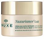 Nuxe Nuxuriance Gold dnevna oljna krema, 50 ml