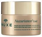 Nuxe Nuxuriance Gold, nočni balzam, 50 ml