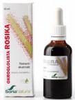 Soria Natural Okroglolista Rosika ali Drosera, kapljice, 50 ml