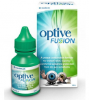 Optive Fusion, kapljice za oči, 10 ml