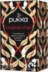 Pukka Originalni Chai, ekološki črni čaj, 20 vrečk