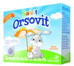 Salvit Orsovit prašek 6,25 g, 6 vrečk