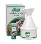 A. Vogel Po-Ho inhalator z oljem, 1 kos, 10 ml