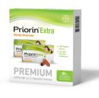 Priorin Extra, 60 mehkih kapsul  1 + 1 GRATIS