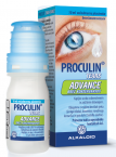 Proculin Tears Advance, kapljice za oči, 10 ml