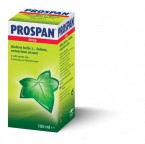 Prospan, sirup, 100 ml