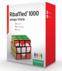 RibaMed 1000, 100 mehkih kapsul